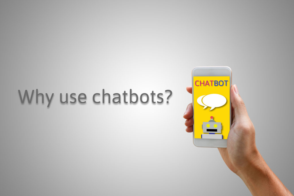 CHATBOTS AND THE AUTOMOTIVE INDUSTRY serving Chicago