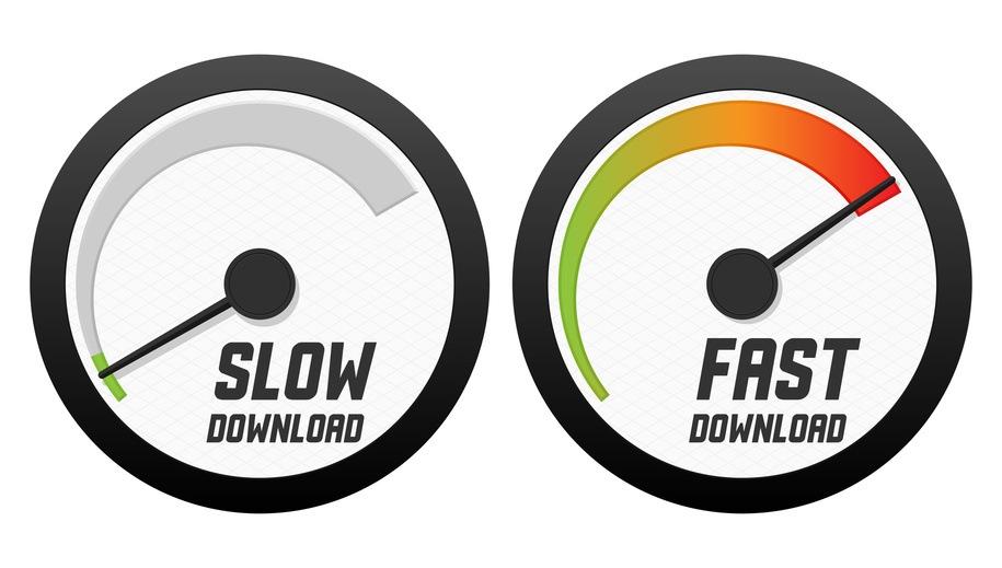 Google Speed Update effect Slow Dealer Websites